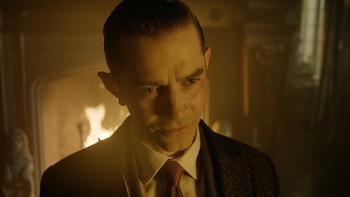 Episodio 10 (TTemporada 2) de Gotham