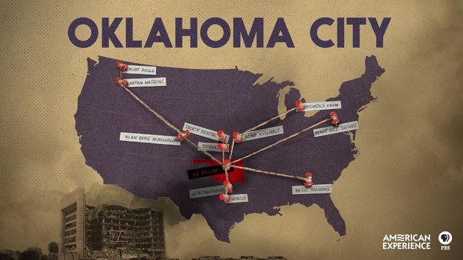 Oklahoma City on Netflix UK