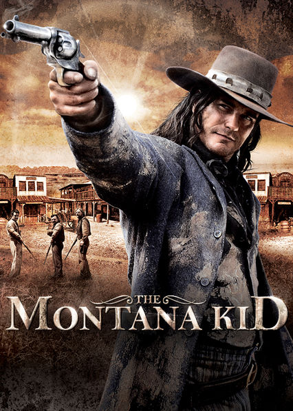 The Montana Kid