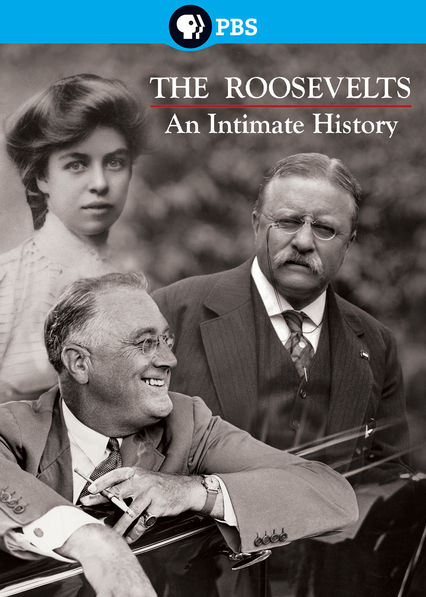 Ken Burns: The Roosevelts: An Intimate History on Netflix USA