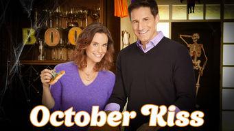 October Kiss on Netflix AUS/NZ