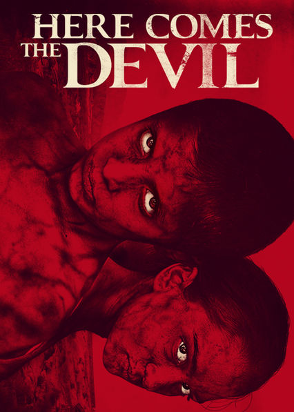 Here Comes the Devil on Netflix USA