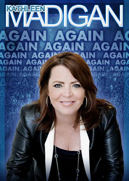 Kathleen Madigan: Madigan Again