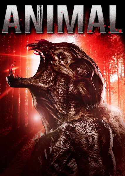 animal on Netflix USA