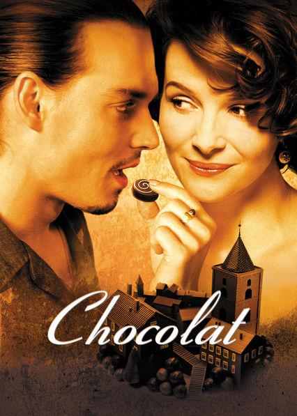 Chocolat on Netflix UK