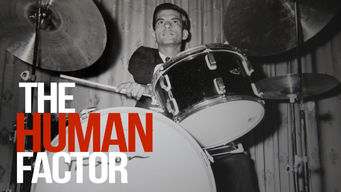 The Human Factor: The Untold Story of the Bombay Film Orchestras