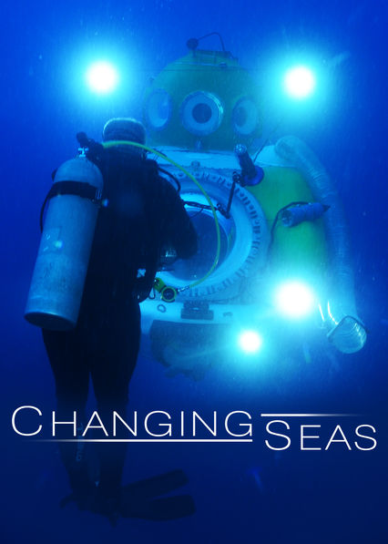 Changing Seas on Netflix AUS/NZ