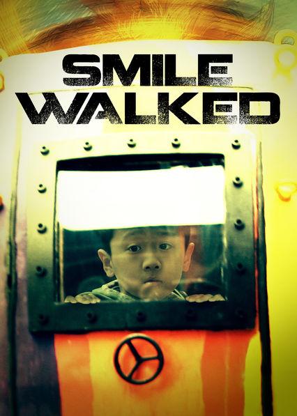 Smile Walked