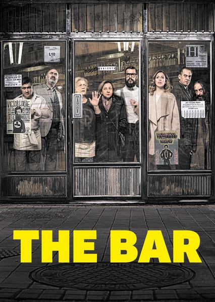 The Bar on Netflix UK