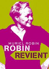 Muriel Robin: Robin Revient