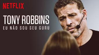 Tony Robbins: Eu não sou seu guru
