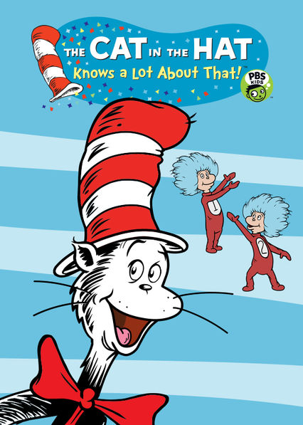 Cast Of Cat In The Hat Knows Alot About That