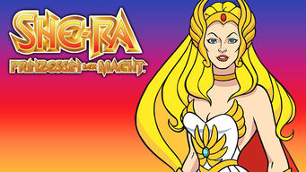 She-Ra – Prinzessin der Macht