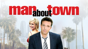 Man About Town on Netflix USA