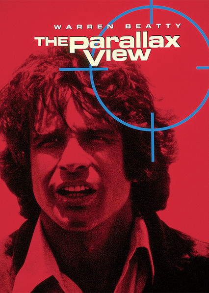 The Parallax View on Netflix UK