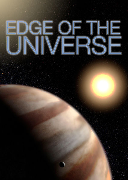 Edge of the Universe on Netflix USA
