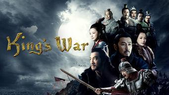 King�s War
