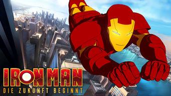 Iron Man – Die Zukunft beginnt