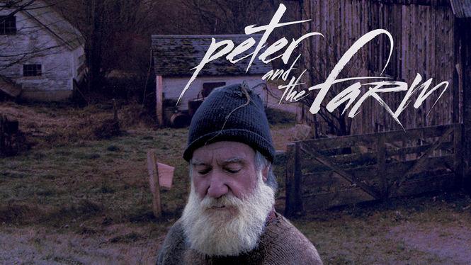 Locandina di Peter and the Farm