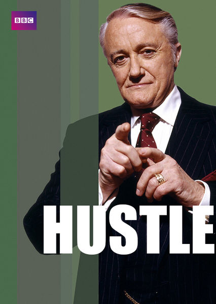 Hustle on Netflix UK