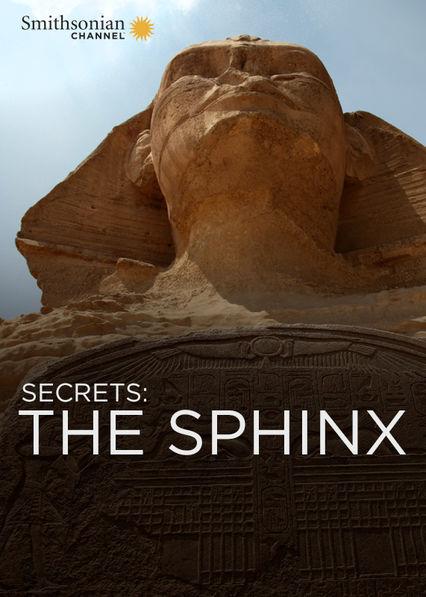 Secrets: The Sphinx