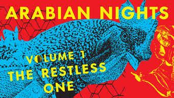 Arabian Nights: Volume 1, The Restless One