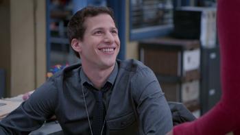Episodio 14 (TTemporada 3) de Brooklyn Nine-Nine
