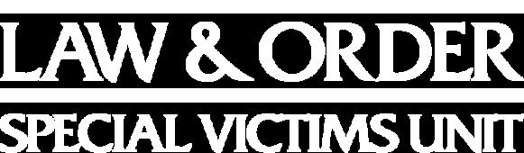 Law U0026 Order: Special Victims Unit