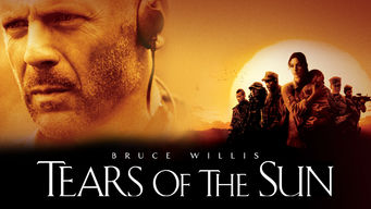 Is 'Tears of the Sun' available to watch on Canadian ...Tears Of The Sun Stream