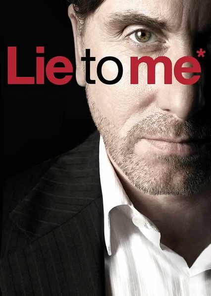 Lie to Me on Netflix Canada