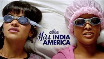 ミス・インディア・アメリカ