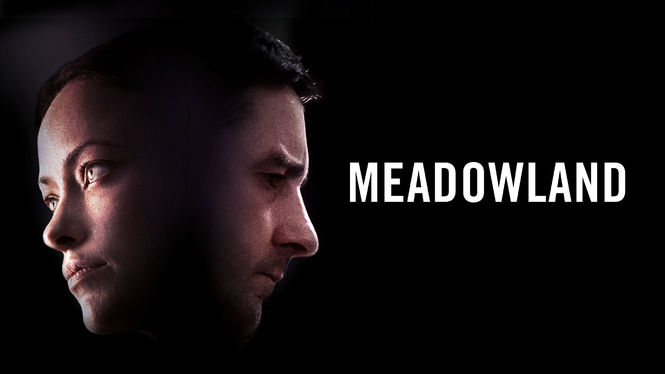 Meadowland on Netflix UK