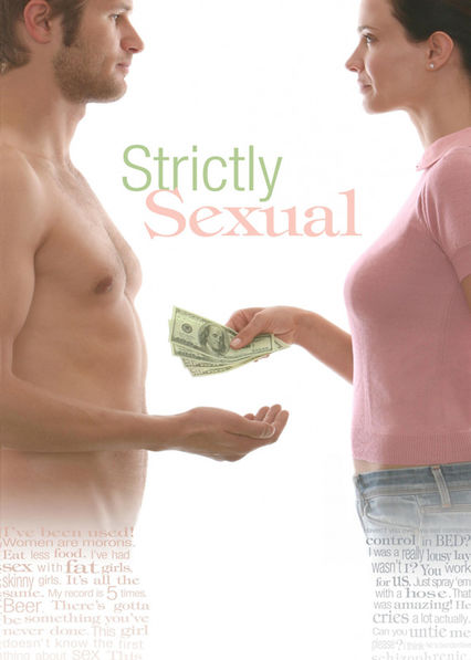 Strictly Sexual