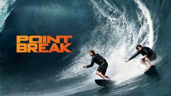 Point Break. Sin límites