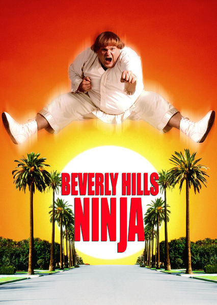 Beverly Hills Ninja on Netflix AUS/NZ