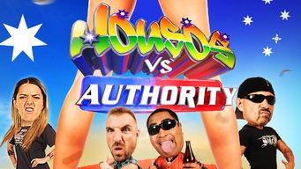 Housos vs. Authority on Netflix AUS/NZ