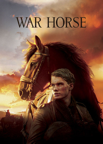 War Horse on Netflix AUS/NZ