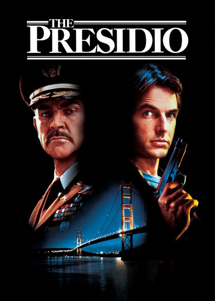 The Presidio on Netflix UK