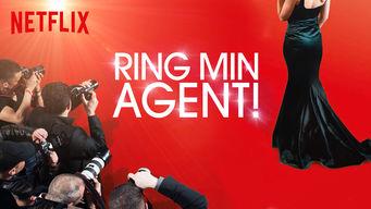 Ring min agent!