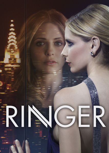 is ringer available to watch on netflix in america newonnetflixusa