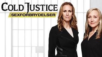 Cold Justice: Sexforbrydelser