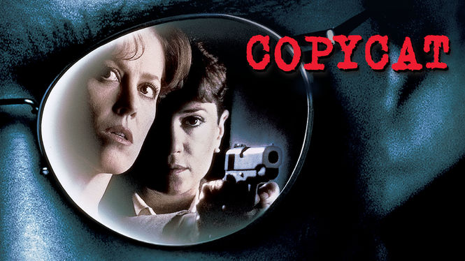 Copycat on Netflix AUS/NZ