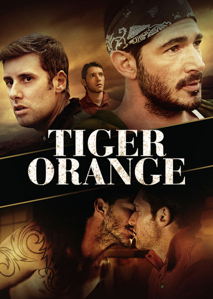 Tiger Orange on Netflix UK
