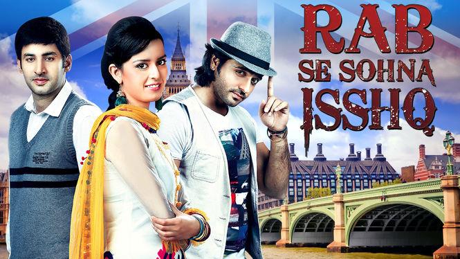 Rab Se Sohna Isshq on Netflix Canada