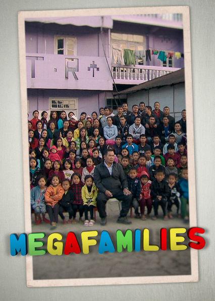 Megafamilies