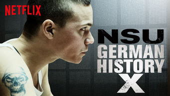 NSU German History X