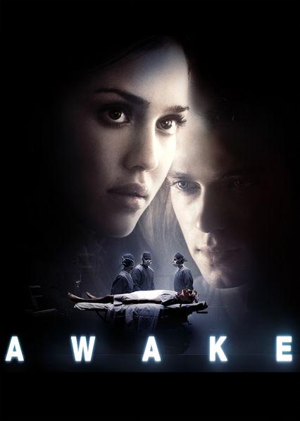 Awake on Netflix UK