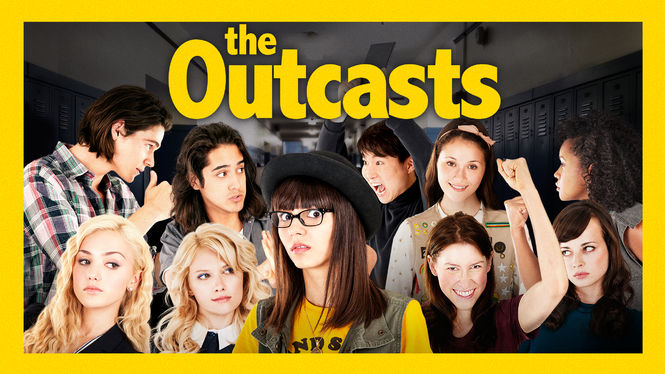 The Outcasts on Netflix Canada