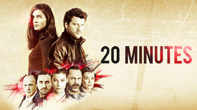 20 Minutes on Netflix USA