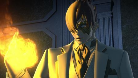 Resultado de imagen para cyborg 009 call of justice los dichosos